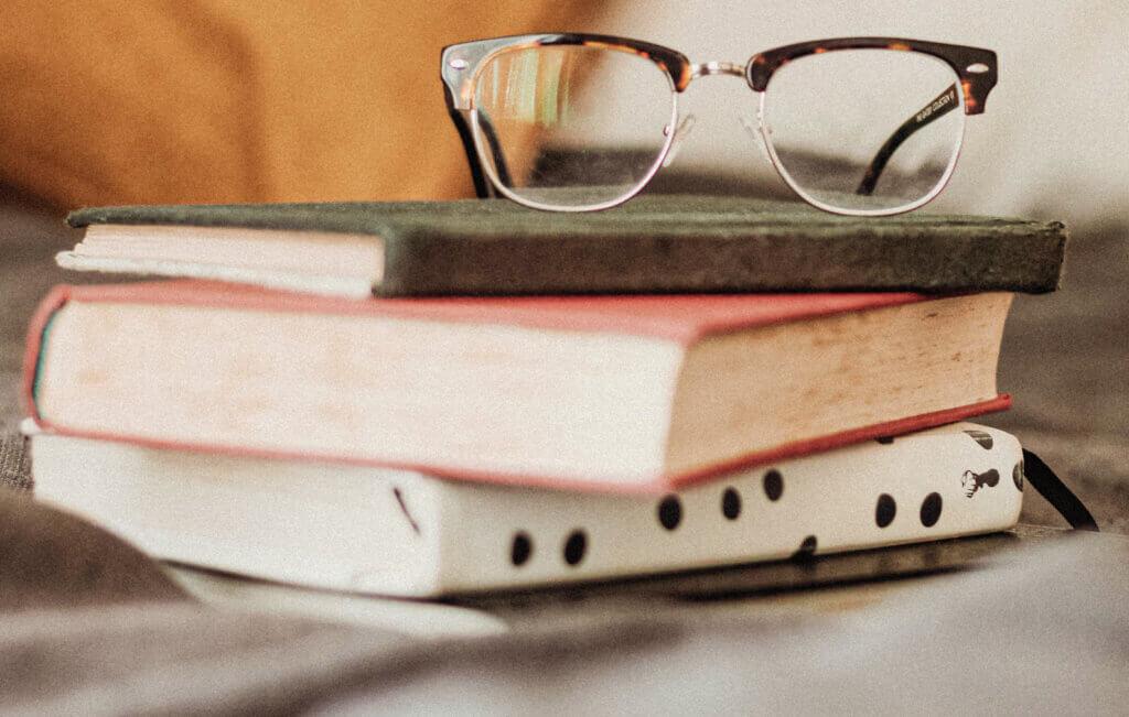 Böckerna som förändrar ditt liv